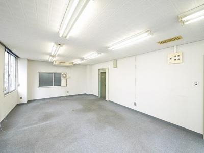 【内装】カイモト第二ビル