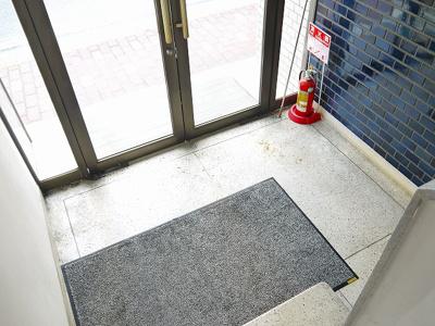 【玄関】カイモト第二ビル
