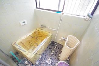 【浴室】宇都宮市峰3丁目 中古戸建