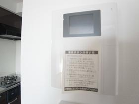 プライディア幕張の設備