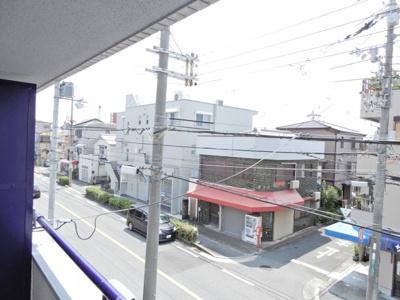 【展望】メラレンタルハウス4