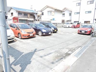 【駐車場】メラレンタルハウス4