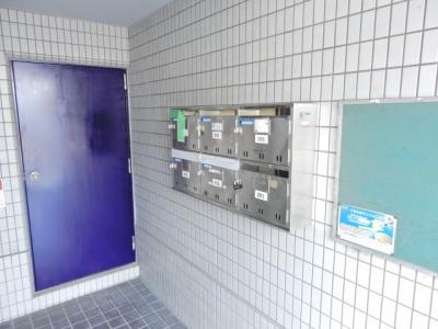 【その他共用部分】メラレンタルハウス4