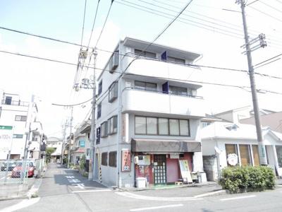 【外観】メラレンタルハウス4