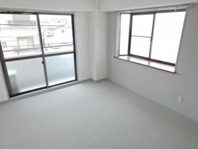 【洋室】メラレンタルハウス4