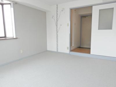 【寝室】メラレンタルハウス4