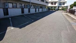 【駐車場】サンテラスウエハラⅡ