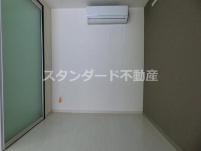 【寝室】フェニックスコート