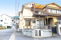 伏見区日野谷寺町 中古戸建の画像