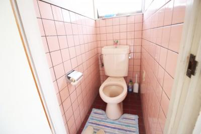 【トイレ】伏見区日野谷寺町 中古戸建