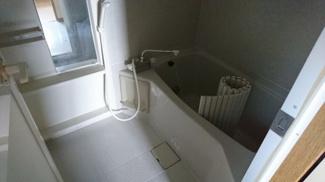 【浴室】サンテラスウエハラⅡ