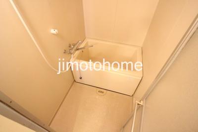 【浴室】アビタ・ホリエ
