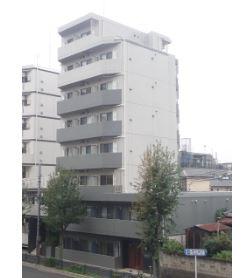 【外観】ドルチェ桜台東京ノース