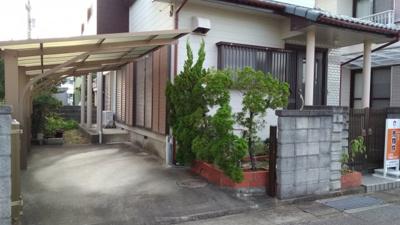 【外観】徳島市論田町本浦下No.39