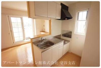 【キッチン】セカンダリー
