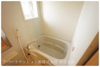 【浴室】セカンダリー