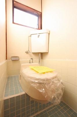 【トイレ】高橋荘アパート