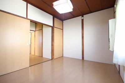 【洋室】高橋荘アパート