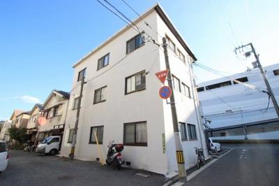 【外観】高橋荘アパート