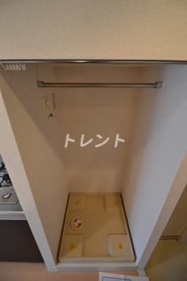 【トイレ】レジディア市谷薬王寺