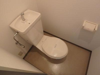 【トイレ】リブレハウス