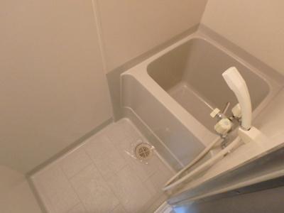 【浴室】リブレハウス
