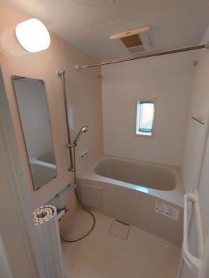 【浴室】サクラメゾン