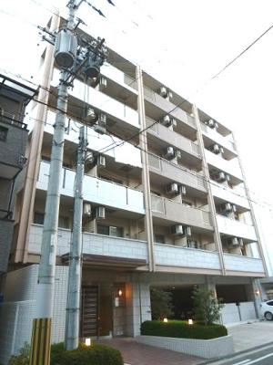 【外観】クリーデンズ新大阪