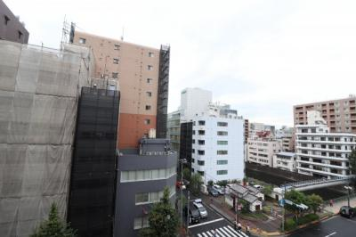 【展望】ダイアパレス東神田