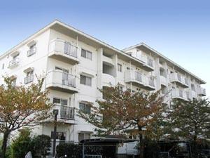 【外観】金沢シーサイドタウン柴2