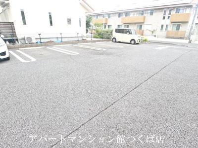 【駐車場】ダンデライオン