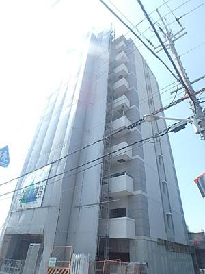 【外観】TKアンバーコート津久野