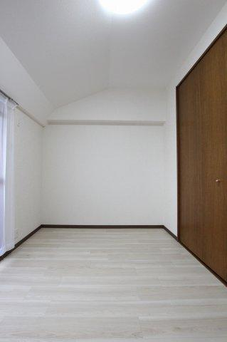 【洋室】フランドルフ田島Ⅱ