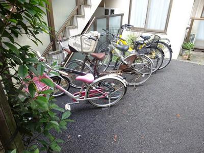 【その他共用部分】ウィスタリア雅