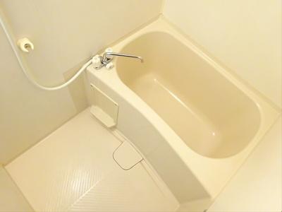 【浴室】ウィスタリア雅