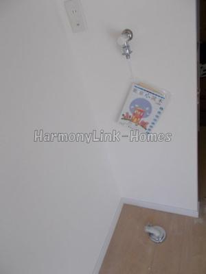 フェリスレガリアの室内洗濯機置場(同一仕様写真)☆