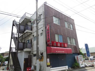 【外観】酒田マンション