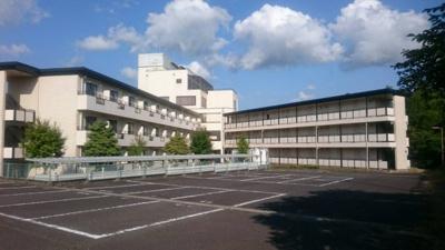 【外観】ファームサイドB棟