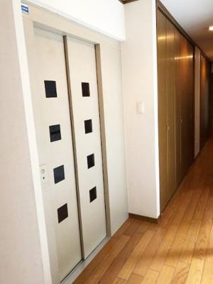 ホームエレベーター
