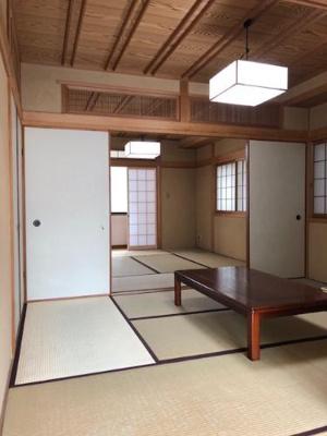 【和室】京都市東山区新宮川筋五条上る田中町