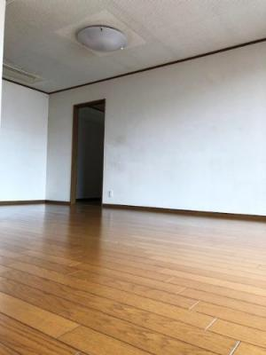 【洋室】京都市東山区新宮川筋五条上る田中町