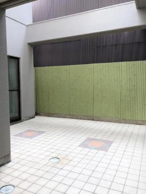 【庭】京都市東山区新宮川筋五条上る田中町