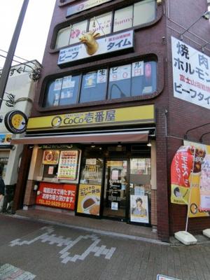 【周辺】ポルト・ボヌール綾瀬