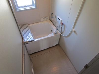 【浴室】ビレッジハウス三草