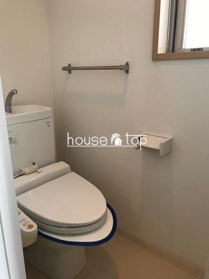 【トイレ】Grande甲子園口