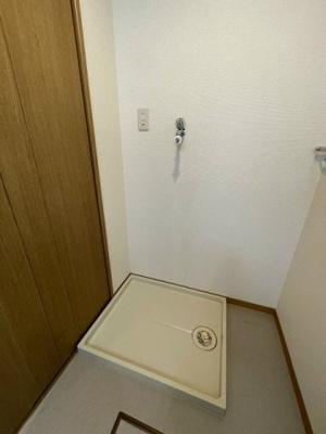 バスルームは追い焚き機能付きです!いつでもぽかぽかお風呂に入れて一日の疲れもすっきりリフレッシュ♪