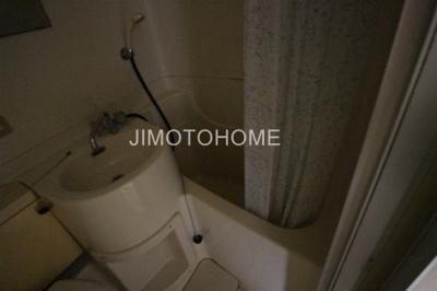 【浴室】シャンテジョイフル