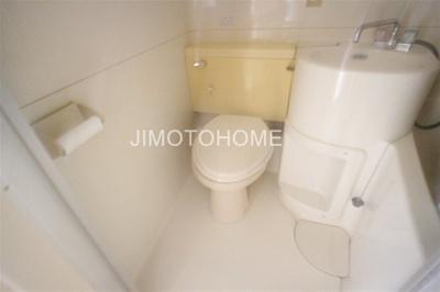 【トイレ】シャンテジョイフル