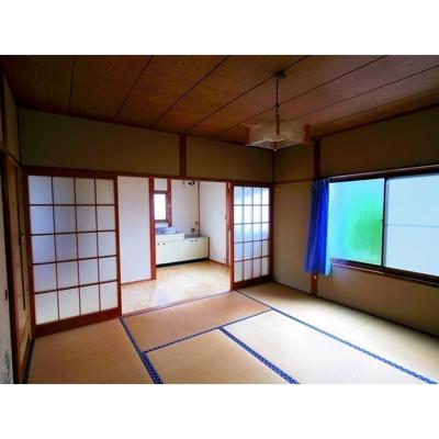 【玄関】細野アパート