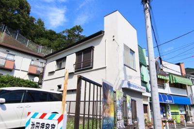 【外観】箕輪町アパート